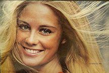 1970s Beauty / by Sonja Nelson