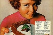 1970s Food / by Sonja Nelson