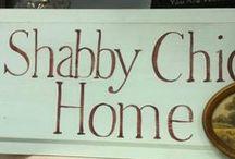 Home/ShabbyChic / by Deborah Nichols