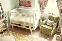 nursery / by Shawna Kelly