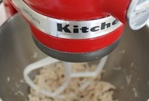 KitchenAid Recipes / by Katie S