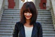 Hair/Makeup / by Kari Wong