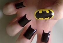 Nailed It! / Nails, Nail Polish, Nail Design  / by Tara Clancy