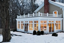 sun room / by Shawna Kelly