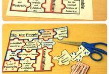 Classroom Ideas / by Theresa
