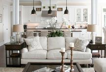Living Rooms / by Jen Barnaby
