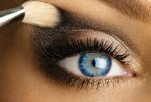 Make-Up & Hair / by Hailey Larsen