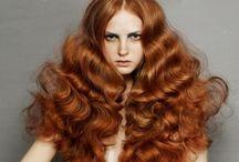 hair / by Maris Malone Calderón