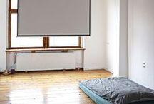 • Interior | Exterior | Furniture • / by AndrewChr