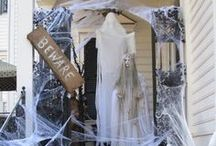 Trick or Treat / Halloween ideas, decorations, and recipes.  / by Pfister Faucets