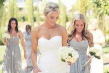 Wedding & Marriage  / by Brittany Jones