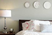 my bedroom / by Brigitte Lewis