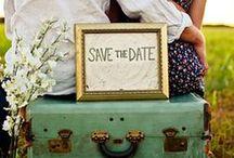 Wedding Ideas / by Ashley Hobbs