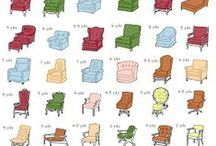 FURNITURE / by ClaireB