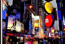 Siteseeing in NYC / Our favorite places and events in the Big Apple! / by The Roosevelt Hotel New York