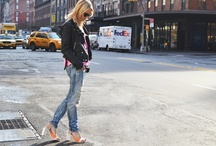 Style Watch: Fashion & More / There's no place like NYC for fashion & style. / by The Roosevelt Hotel New York
