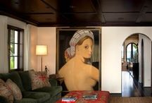 Decor / by Emily Weisensee