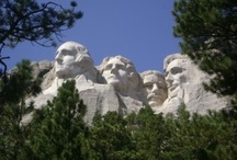 Memo: Travel--Mount Rushmore / All About  Mount Rushmore  #travel / by Julee Morrison