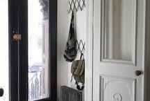 Doorways.... / by Erica Leon