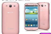 Samsung Galaxy S3 Pink / by Phones LTD - Compare Cheap Mobile Phone Deals