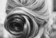 Hair / by Erica Leon