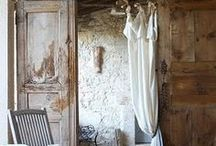 BEDROOMS / by ClaireB