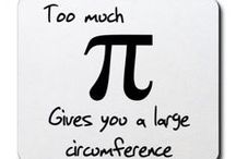 Math Geek / by Amanda