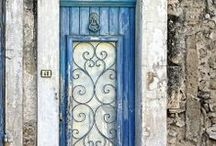 DOORS / by ClaireB