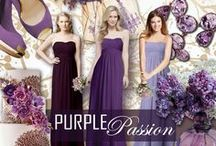 Purple Passion / by Watters