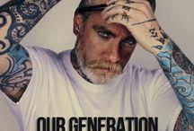 Tattoos / Tattoos / by Abigail Clark