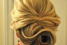 Hair / by Kerry Bloxham