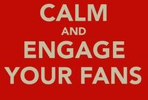 social media engagement / Resources about Social Media Engagement and the Savvy. Social. ENGAGE! Book Tour with authors Aliza Sherman and Danielle Smith. / by Aliza Sherman