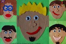 children ideas / by Anna Castaneda
