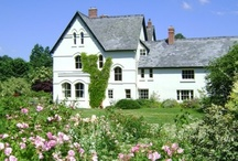 Welsh Cottage / by Kristen Hughes