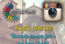 #myER_Unesco / by TurismoER