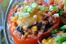 Healthy eats and treats  / healthy food and snacks / by Kisha Makeda