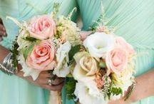 WEDDING ♥ / by Haley Haynes