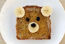Great Foods for Kids / Kid-friendly meals and snacks. / by Tastemaker Mom
