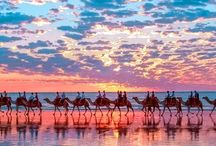 Travel: Australia, New Zealand & Islands of the Pacific / Visual inspiration of the land & water down under. Check out the rest of my travel boards for more beautiful countries & regions of the world! / by Annick B.