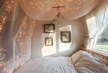 Fairy Tale Escape / new bedroom, closet, & bathroom / by Priscilla Marie