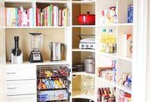 Get Organized / by Amy C