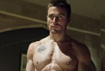 The Shirtless Guys of The CW / by The CW