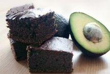 Healthy Desserts / by Best Health Magazine