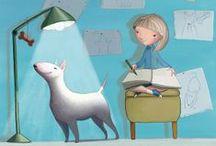 Inspiration / by Andreza Setúval