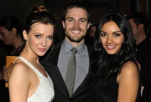 Stars of The CW / by The CW