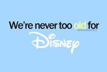 If you wish upon a star... / I grew up on Disney. Wouldn't want it any other way. / by Katherine Speiker
