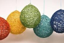 Getting Crafty / by Zoya Mohammed