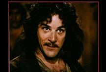 Prepare To Die / Hello. My name is Inigo Montoya. You killed my father. Prepare to die. Princess Bride forever! / by Katherine Speiker