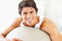 Best Health for Men / by Best Health Magazine
