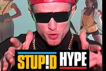 Stupid Hype / by The CW
